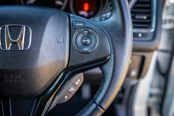 2016 Honda HR-V VTi-S MY16 White