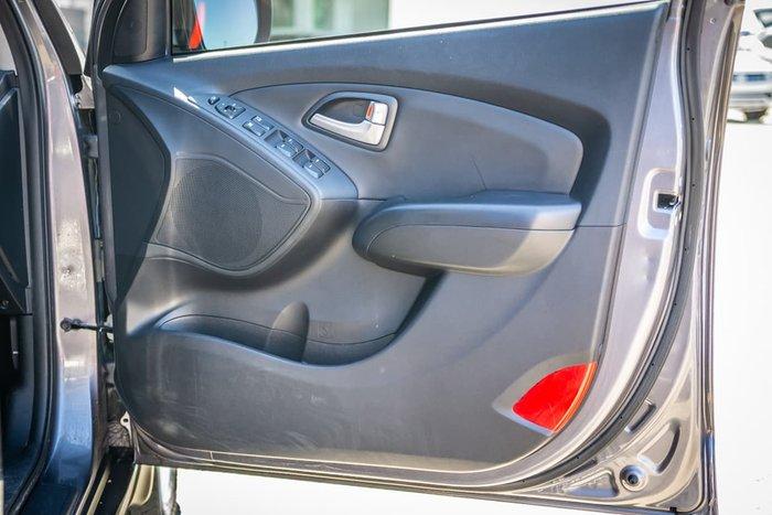 2011 Hyundai ix35 Highlander LM MY12 Four Wheel Drive