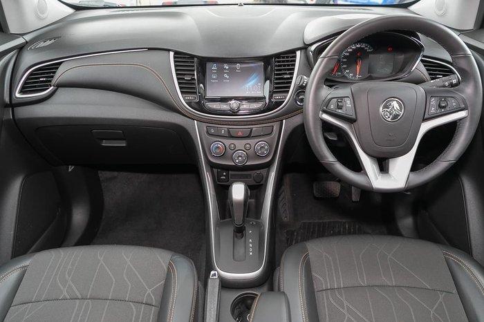 2019 Holden Trax LT TJ MY20 Grey