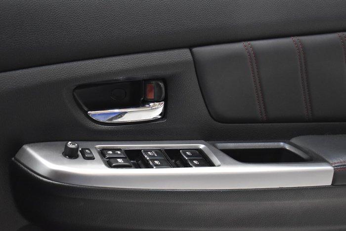 2016 Subaru WRX Special Edition V1 MY16 Four Wheel Drive Blue
