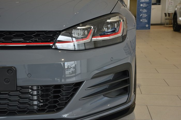 2020 Volkswagen Golf GTI TCR 7.5 MY20 Grey