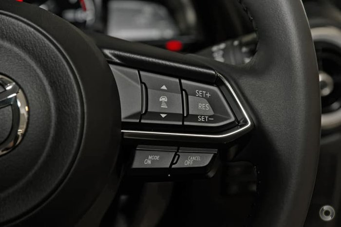 2020 Mazda 2 G15 GT DL Series White