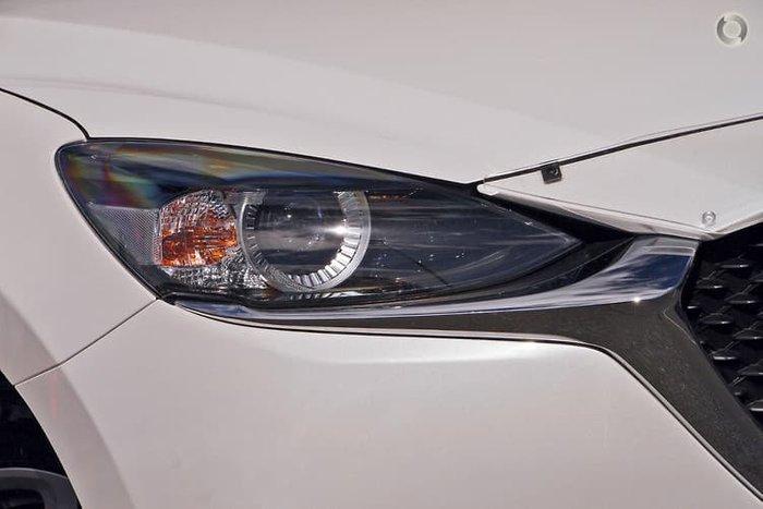 2020 Mazda 2 G15 Pure DL Series Snowflake White Pearl