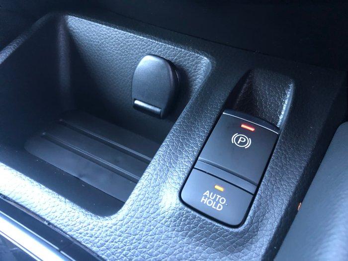 2020 Nissan QASHQAI ST+ J11 Series 3 MY20 Silver