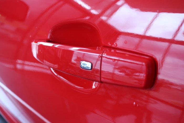 2015 Holden Ute SV6 VF Series II MY16 Red