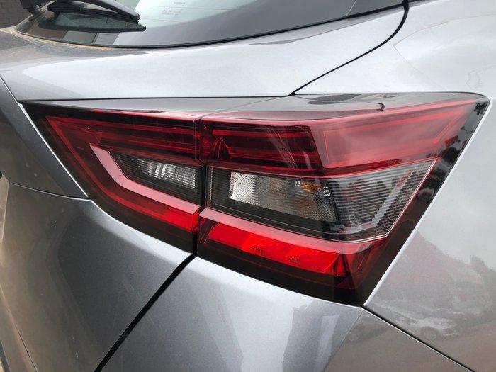 2020 Nissan JUKE ST+ F16 Grey