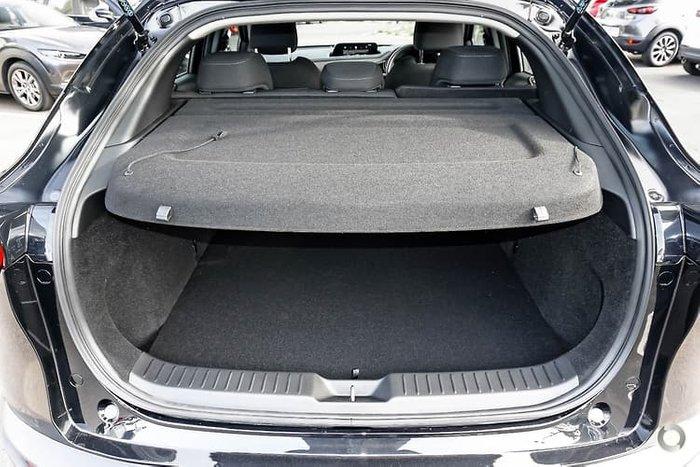 2020 Mazda CX-30 G20 Pure DM Series Black