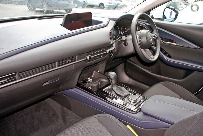 2020 Mazda CX-30 G20 Pure DM Series White