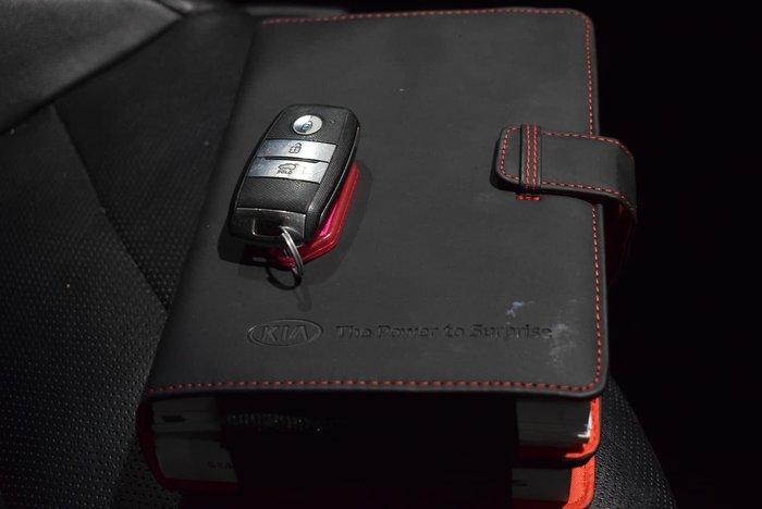 2015 Kia Sorento SLi UM MY15 4X4 On Demand Grey