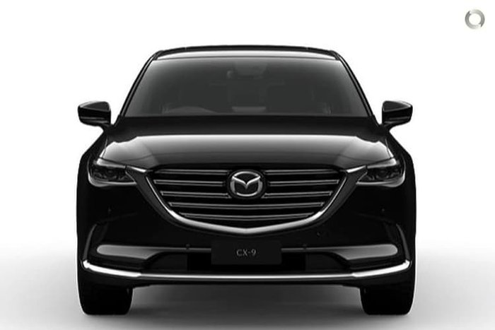 2020 Mazda CX-9 GT TC Black