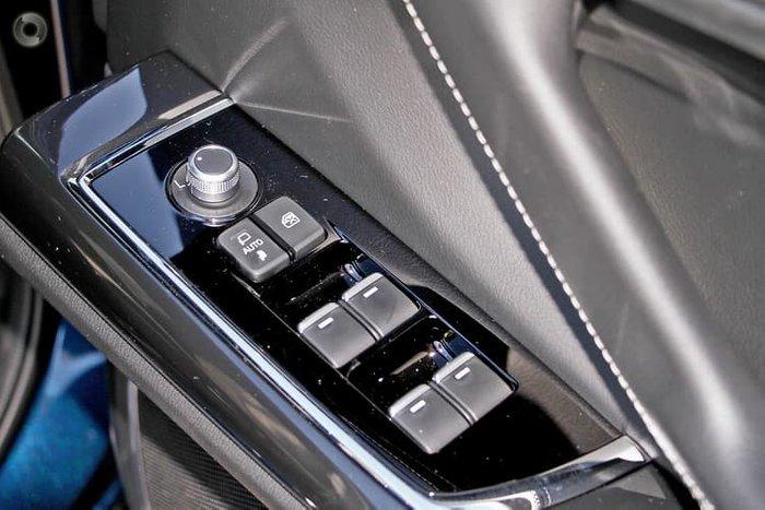 2020 Mazda CX-9 GT TC Blue