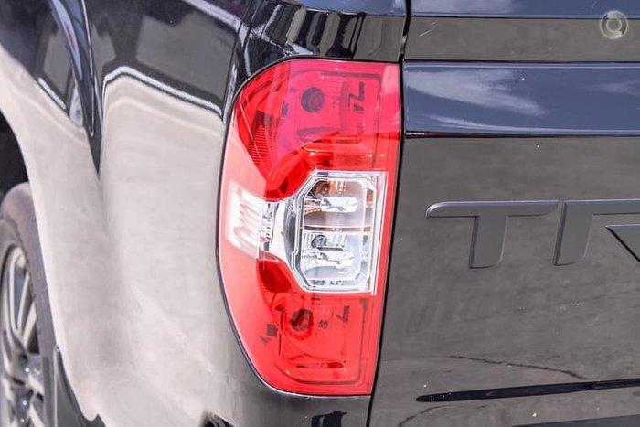 2020 LDV T60 Trailrider 2 SK8C 4X4 Dual Range Black