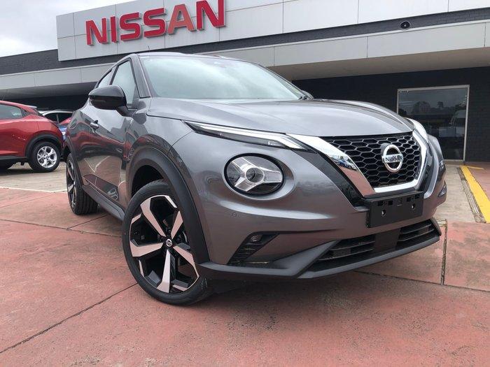 2020 Nissan JUKE ST-L