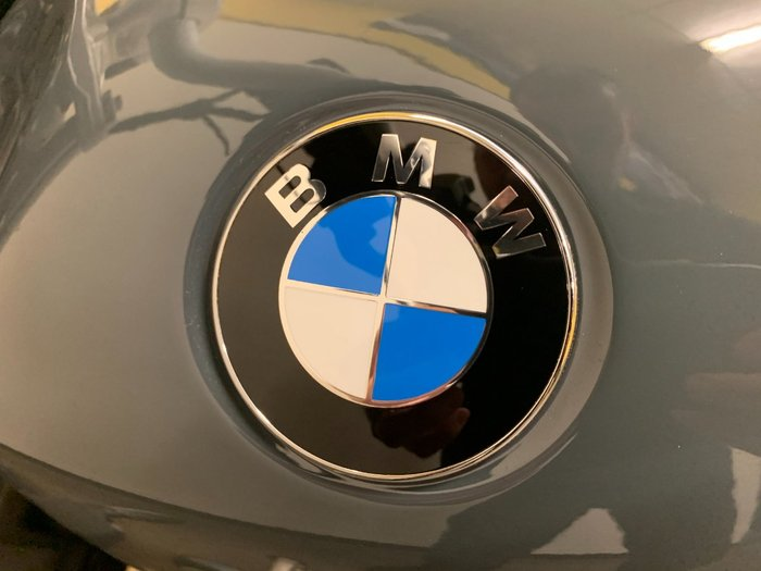 2017 BMW R NINE T