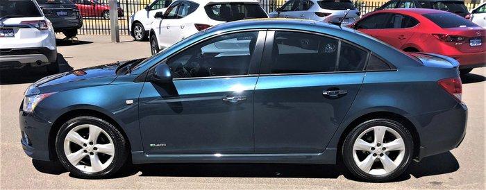 2012 Holden Cruze SRi-V JH Series II MY13 Karma