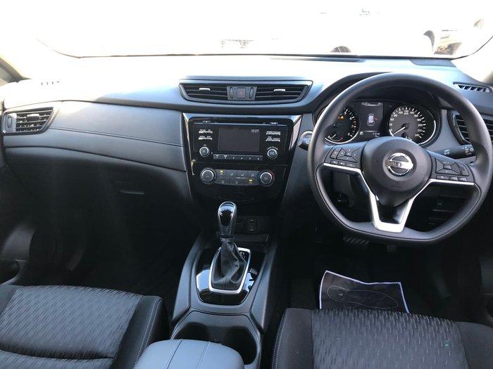 2020 Nissan X-TRAIL ST T32 Series III MY20 Bronze