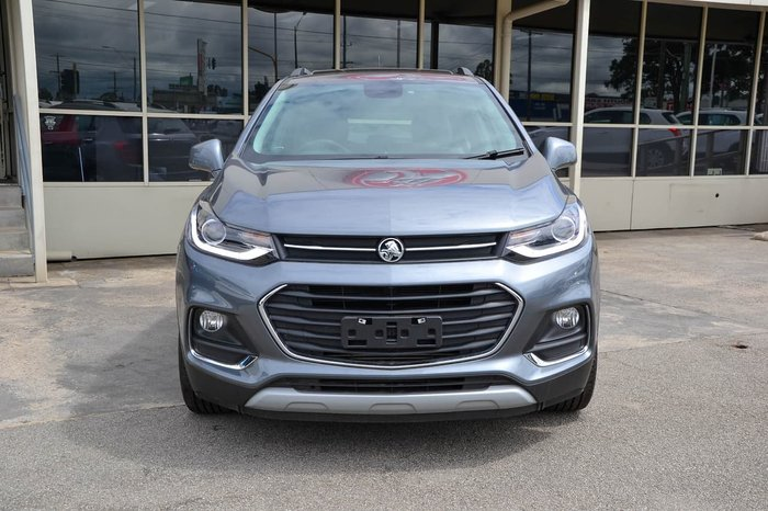 2019 Holden Trax LT TJ MY20 Grey