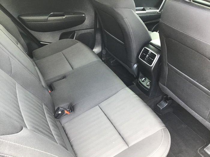 2018 Kia Sportage Si Premium QL MY18 Silver