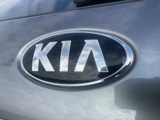 2015 Kia Sorento Platinum UM MY15 4X4 On Demand Grey