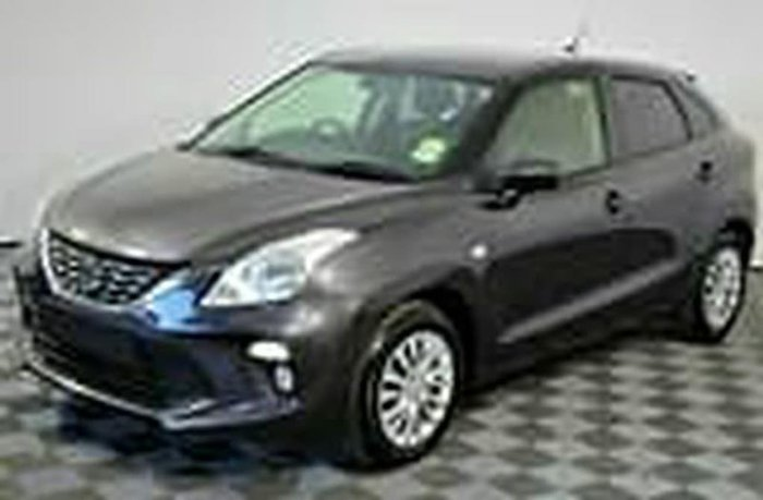 2020 Suzuki Baleno GL EW Series II Granite Grey