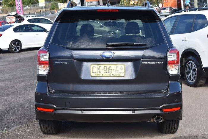 2017 Subaru Forester 2.5i-L S4 MY17 Four Wheel Drive Grey
