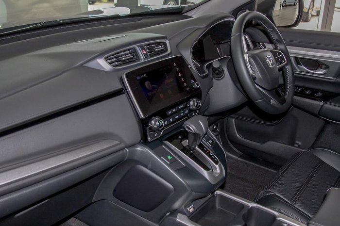 2020 Honda CR-V VTi L AWD RW MY21 4X4 On Demand Modern Steel