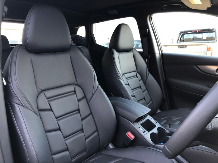 2020 Nissan QASHQAI Ti J11 Series 3 MY20 Vivid Blue