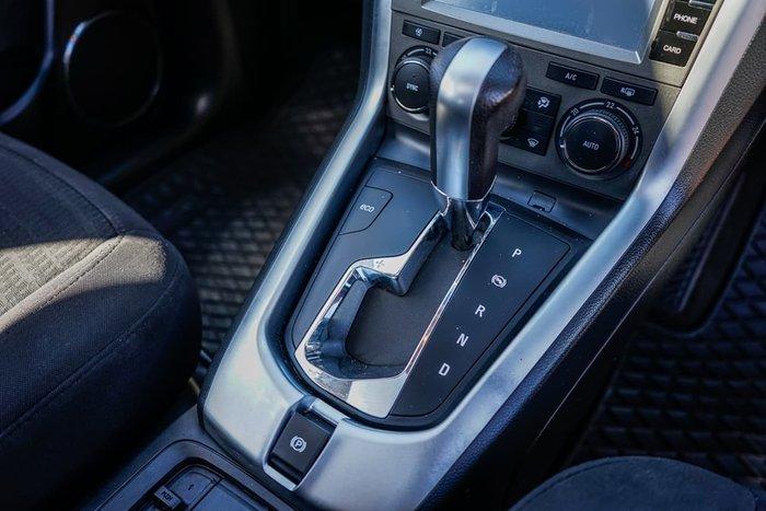 2015 Holden Captiva 5 LT CG MY15 4X4 On Demand White