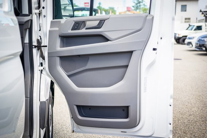 2020 Volkswagen Crafter 35 TDI340 Runner SY1 MY20 White