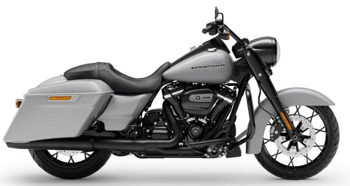 2020 Harley-davidson FLHRXS ROAD KING SPECIAL BLACK