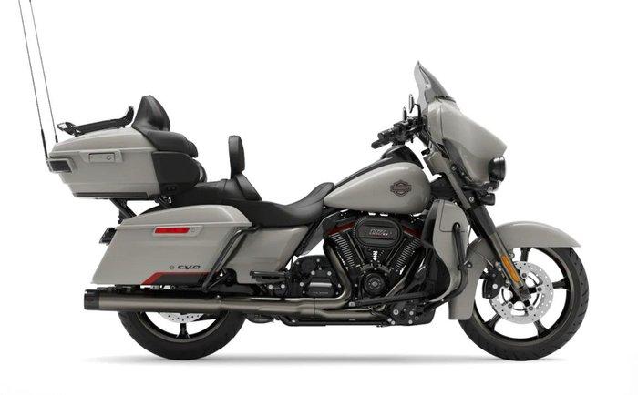 2020 Harley-davidson FLHTKSE CVO LIMITED BLACK
