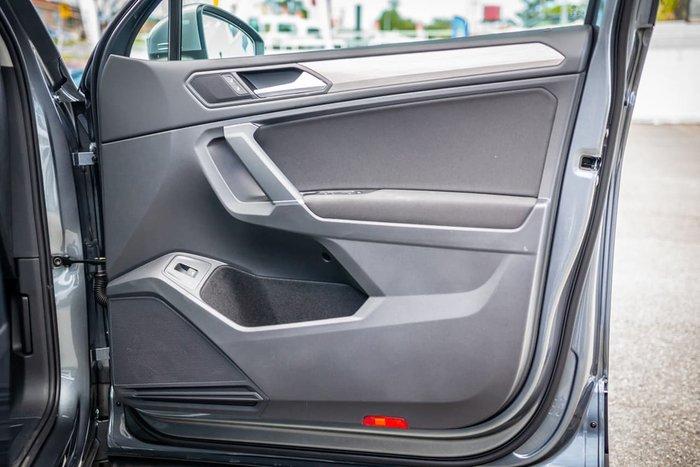 2020 Volkswagen Tiguan 110TSI Comfortline Allspace 5N MY20 Grey