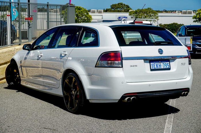 2013 HOLDEN SPECIAL VEHICLE CLUBSPORT