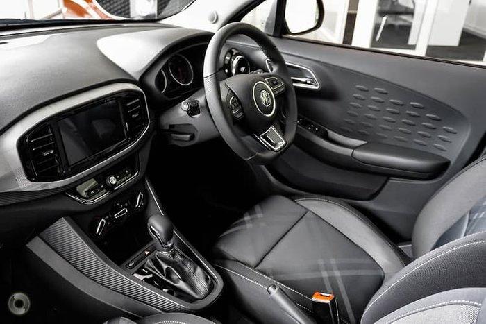 2019 MG MG3 Core MY20 Black