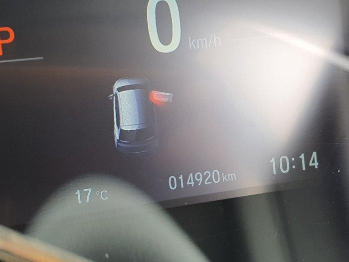 2019 Honda CR-V VTi RW MY19 Silver