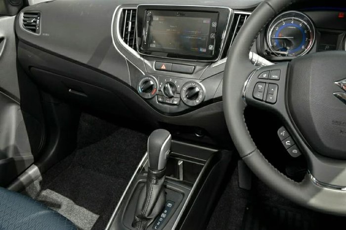 2020 Suzuki Baleno GL EW Series II Arctic White