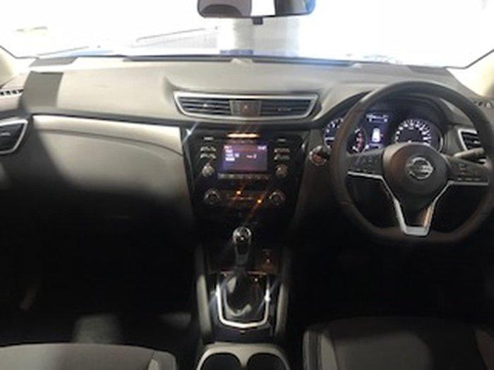 2020 Nissan QASHQAI ST J11 Series 3 MY20 Blue