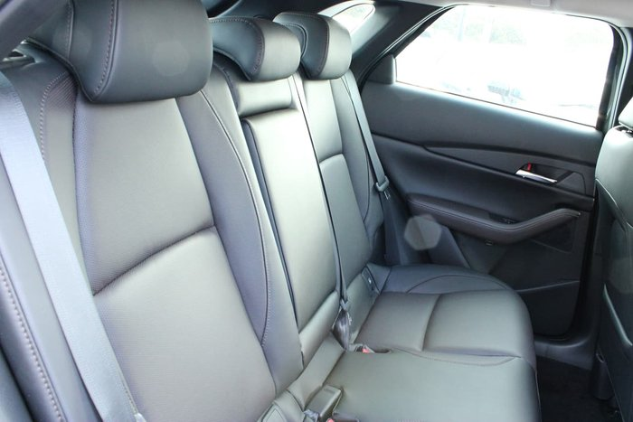 2020 Mazda CX-30 G25 Astina DM Series Bronze