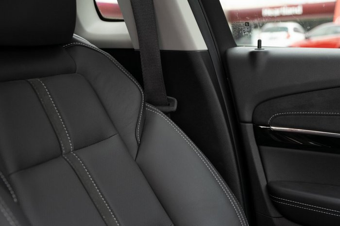 2017 Holden Ute