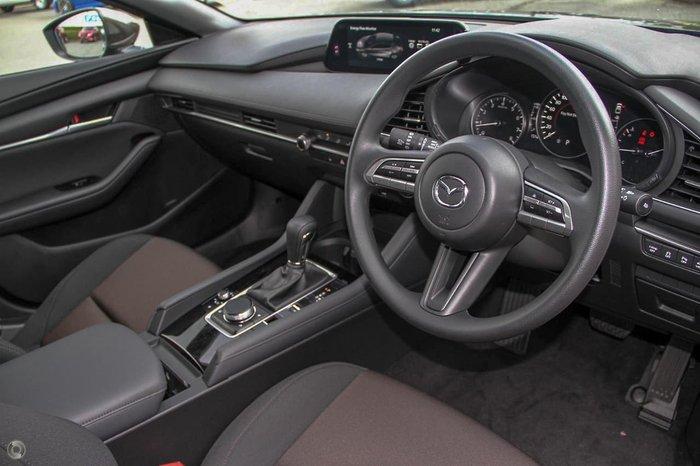 2020 Mazda 3 G20 Pure BP Series Bronze