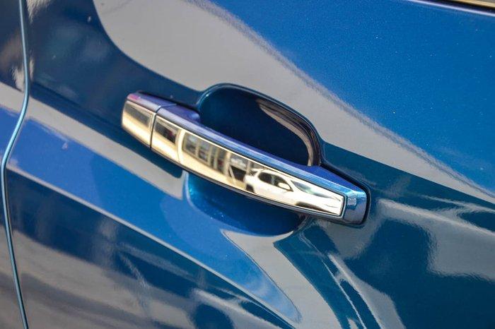 2019 Holden Trax LT TJ MY20 Blue
