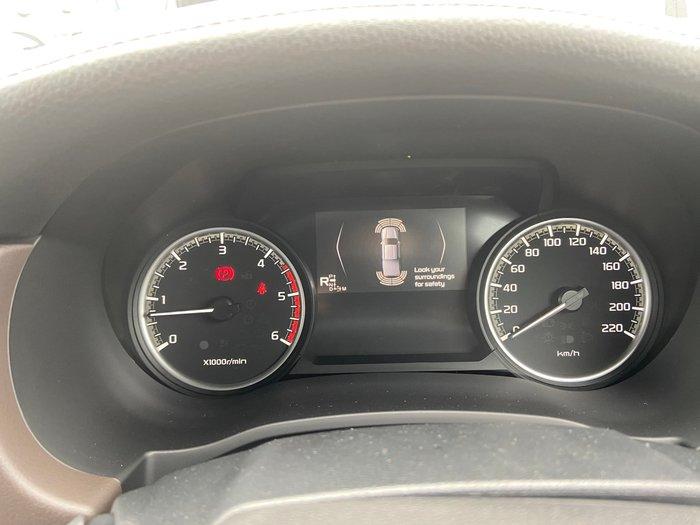 2020 Mazda BT-50 GT TF 4X4 Dual Range Grey
