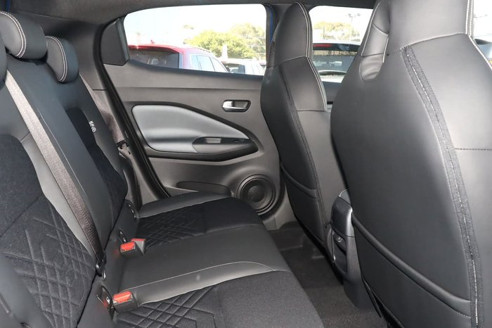 2020 Nissan JUKE ST-L F16 Vivid Blue