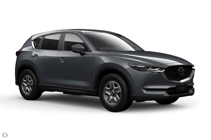 2020 Mazda CX-5 Maxx