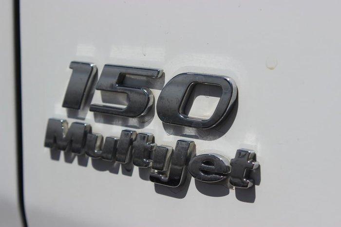 2014 FIAT DUCATO WHITE