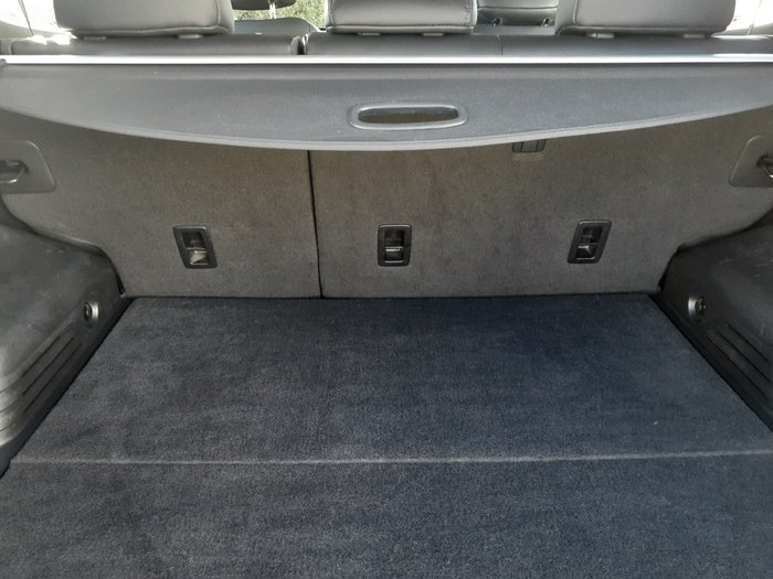 2014 Hyundai ix35 Elite Series II MY15 4X4 On Demand Silver