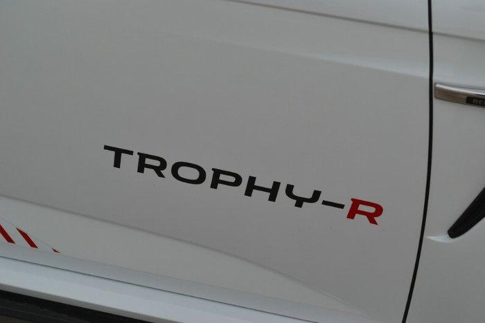 2020 Renault Megane R.S. Trophy-R BFB PEARL WHITE