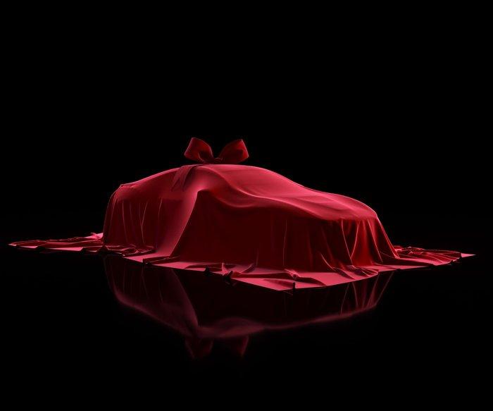 2019 Mazda CX-9 Sport TC Red