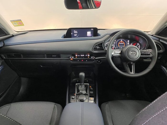 2020 Mazda CX-30 G20 Evolve DM Series White