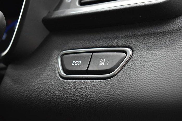 2019 Renault Kadjar Intens XFE Black